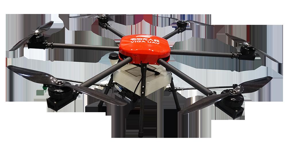 JF01-10植保无人机