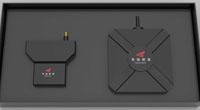 无人机电子桩考试评分系统及设备