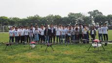 陕西交通技师学院学生风采