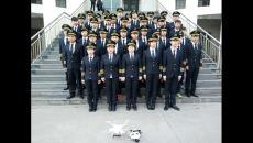 唐山科技职业技术学院学生风采