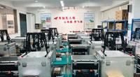江西九江职业学院无人机实训室