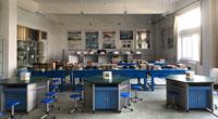 枣庄科技职业学院无人机实训室