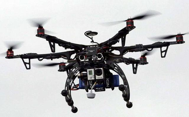 谈无人机新手航拍经验/技巧和注意事项