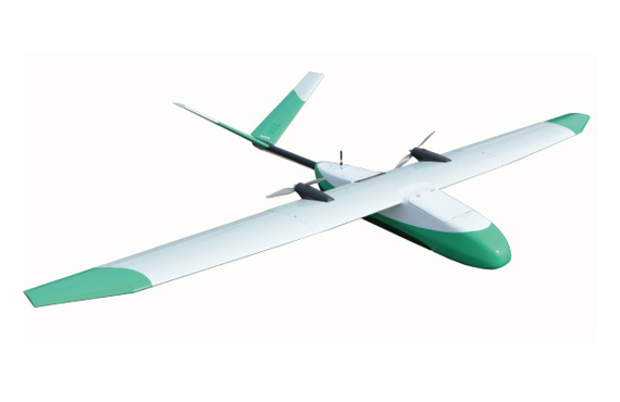韦加固定翼机型