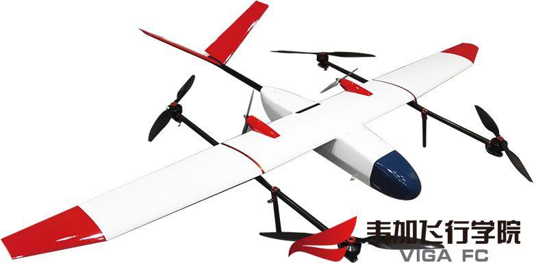 无人机航拍测绘的优势和特点