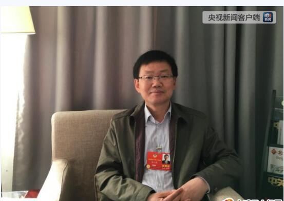 全国政协委员吴仁彪建议专设空中交警队伍 开展无人机常态化安全执法