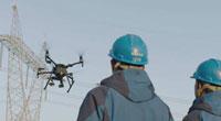 冬季无人机电力巡检有什么技巧经验