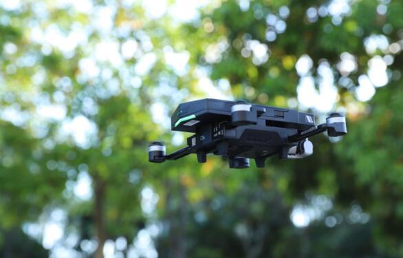 首款专用无人机5G通信产品在成都发布