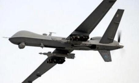 无人机技术进入快速发展阶段3