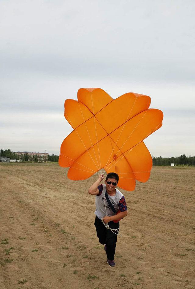 韦加无人机37期AOPA无人机云执照培训风采3
