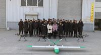 韦加无人机第40期无人机执照考证培训合影