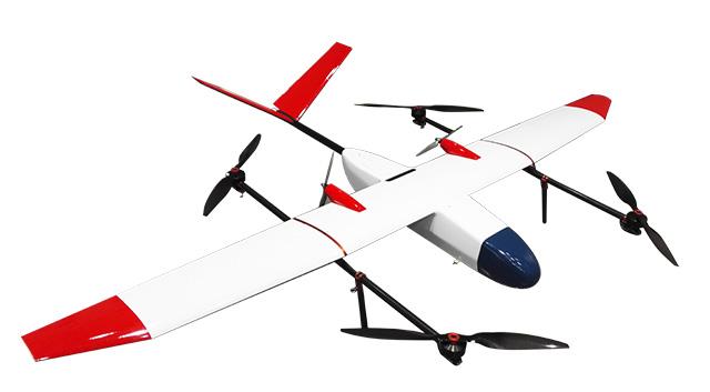 无人机应用技术专业--韦加校企共建专业介绍