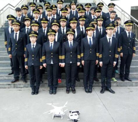 唐山科技职业技术学院——无人机应用专业简介及2017年招生简章