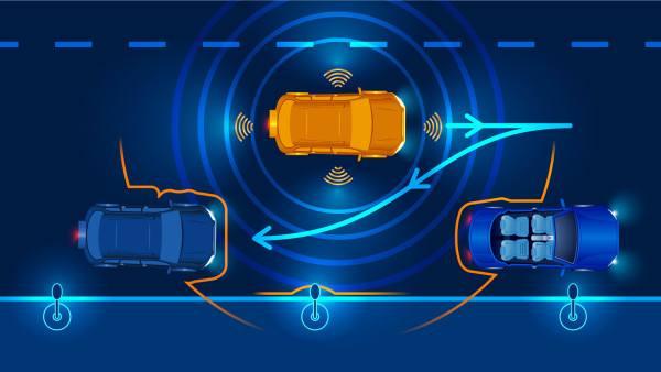 人工智能技术服务专业(无人驾驶方向)